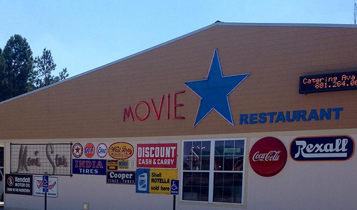 Filme spielen in Hattiesburg ms